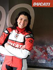 Letizia Marchetti Ducati